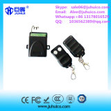 2リレー受信機のゲートのオープナ433.92MHzサポート圧延コードおよび固定コード送信機
