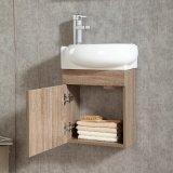 Pequeña cabina de cuarto de baño montada en la pared de Household&Hotel