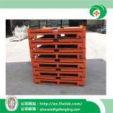 Heiß-Verkauf des faltbaren Stahlbehälters für Lager mit Cer durch Forkfit