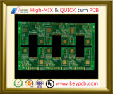 OEM 2-28 Multilayer BGA+Impedance Control Printed Prototype Circuit Board PCB Board To manufacture for Battery Light Candle LED
