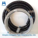 Ringförmiges gewölbtes Gefäß-flexibler Sonnenkollektor