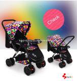 Bequemer Kinderwagen/Pram/Baby-Träger/Baby-Spaziergänger