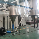 Russ-Puder-Granulation-Maschine