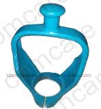 Metallschutz-Griff für Zylinder des Gas-O2/Helium/Argon/CO2/N2 10L~68L