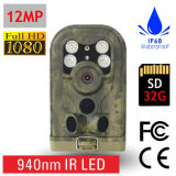 Ereagle Infrared Trail Scouting Camera Game Hunting 940nm LEDs 1080P