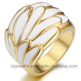 Acier inoxydable Custom Made Wholesale Fashion Ring