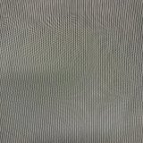 75D schwarzer u. weißer vertikaler horizontaler Streifen-nachgemachtes Speicher-Gewebe für Umhüllungen