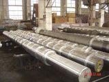 316Lstainless acero y 3.034 de acero inoxidable forjado redondas de acero