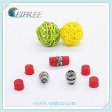 Adaptador de cabo de fibra óptica FC