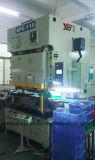Умрите давление 110ton штемпеля с итальянским сухим сцеплением Ompi, давлением CNC инвертора частоты перепада Тайвань, подшипниками японии NTN/NSK