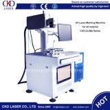 Máquina de gravura UV do laser para todos os tipos materiais