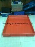 Поднос PP полипропилена пластичный для листа Coroplast Corflute плиты холодильника с черным цветом 3mm 4mm 5mm