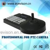 Professionista del regolatore di tastiera per la macchina fotografica di PTZ