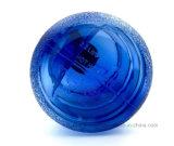 O jarro de água plástico da ginástica, aptidão ostenta a garrafa de água