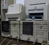 電源コードの音声ケーブルが付いているRG6同軸ケーブル