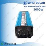 1000W 2000W 3000W PVの太陽純粋な正弦波インバーター