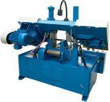 Горизонтальный ленточнопильный станок колонки машины Sawing Gh4220A точности двойной