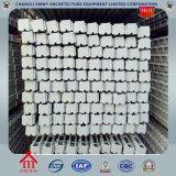 Coffrage en acier de brame pour le béton, fabriqué en Chine