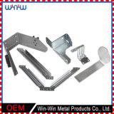 Cnc-Präzisions-maschinell bearbeitenhersteller-Herstellungs-Blech, das Teile stempelt