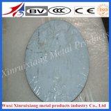 201 202 Eerste Cirkels van het Metaal van het Roestvrij staal van de Kwaliteit