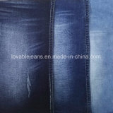 9 Oz Stretch Denim Tecido para Jeans (KL112)