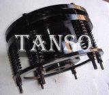 Tanso Hotsale flexible Kupplung austauschbar mit Falk Rasterfeld-Kupplung
