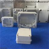 63mm*58mm*35mm wasserdichte elektrische Verbinder für Staub-Verhinderung