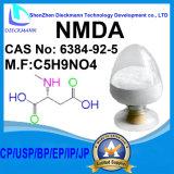 NMDA ; Numéro de CAS : 6384-92-5 pour la nourriture/médecine