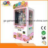 중요한 주된 선물 장난감 클로 기중기 동전에 의하여 운영하는 오락 게임 기계