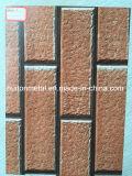 벽돌 곡물 패턴 PPGI/PPGL 강철 코일