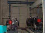 Sistema della pompa di innesco dell'acqua per costruzione