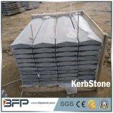 Margelle en pierre de aménagement bon marché de granit pour le bord de route