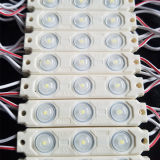 Kanal-Zeichen-Zeichen mit 1.08W LED Moduels