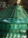 ESD 청정실을%s 정전기 방지 PVC 연약한 명확한 접히는 커튼