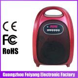 Altoparlante a buon mercato ricaricabile F74s della batteria di Bluetooth dell'altoparlante di Feiyang/Temeisheng/mini