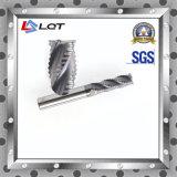 Strumento di CNC, laminatoio di estremità di massima del carburo di tungsteno