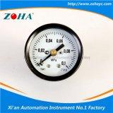 calibradores de presión ordinarios axiales económicos de 40m m