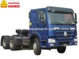 Caminhão do trator de Sinotruk HOWO 6X4 com 336, 371, cavalo-força 420