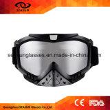 Beschermende brillen van de Motorfiets van de Fabriek van China de Beste Verkopende