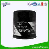 Filtro del gasóleo para la calidad 90915-Yzzd2 del OEM de Toyota