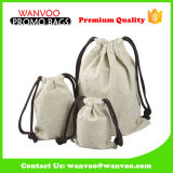 Emballage Promotionnel Super Drawstring Cotton Storage