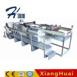 Machine van het Document van het Broodje van de Hoge Precisie van de Hoge snelheid van de Reeks van Hxhq de Dwars Scherpe