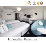 卸し売り厚遇の寝室の家具セット(HD625)