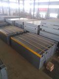 Автоматизированный Weighbridge тележки для смешанных конкретных заводов
