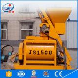 Умеренная цена с польностью автоматическим конкретным смесителем Js1500