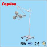 Chirurgisches Shadowless Betriebslicht des Krankenhaus-LED (YD02-LED3+3)