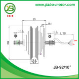 """Jb-92/10 """" 중국 10 """" 무브러시 전기 스쿠터 바퀴 모터"""