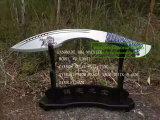 Spade Handmade Kd001 della giungla di Glaive della spada dei machete