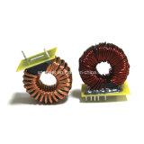 RoHS a compliqué les inducteurs triphasés de bobine de volet d'air