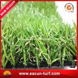 SGS het Gediplomeerde Natuurlijke Openlucht Kunstmatige Tapijt van het Gras